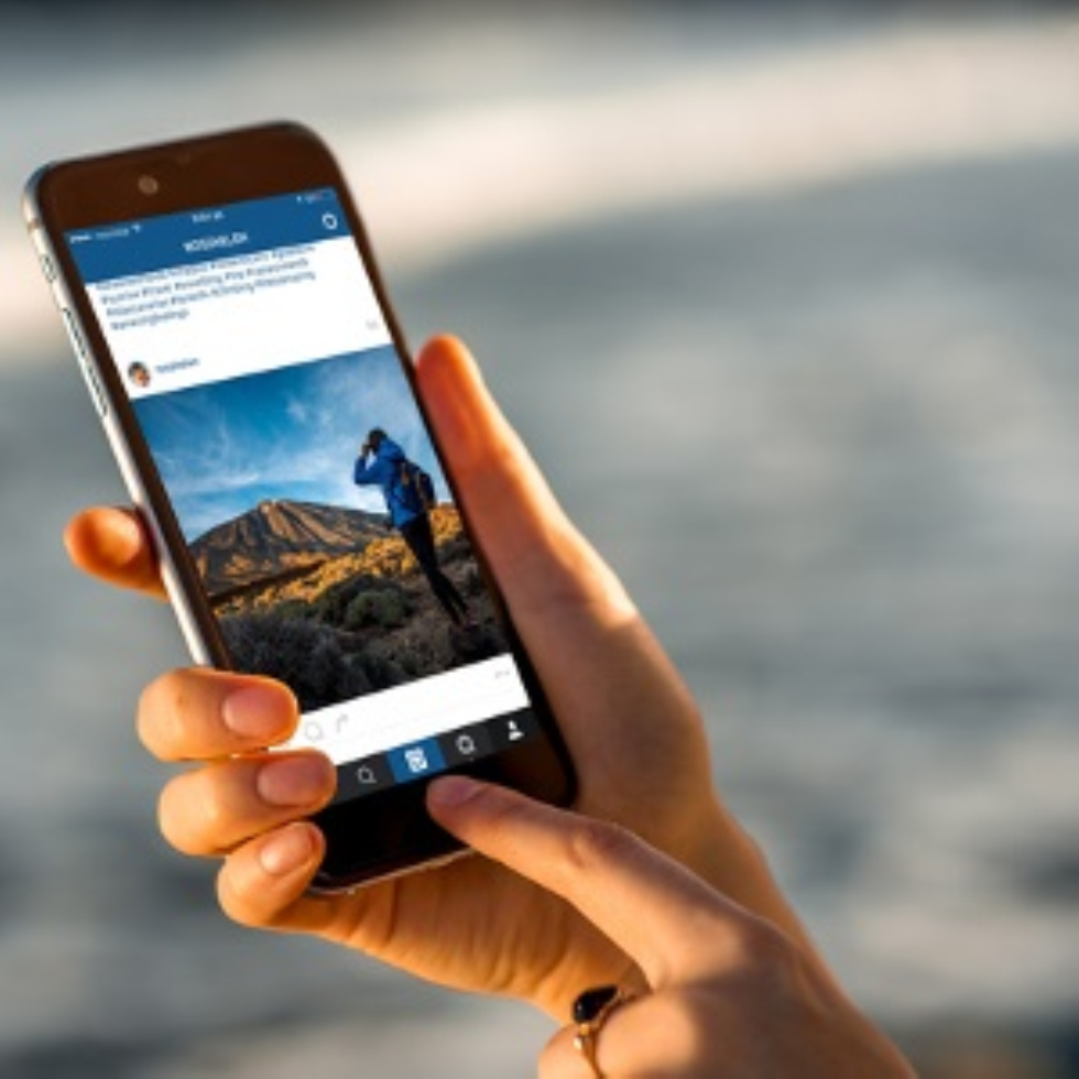 Instagram: How it is changing travel