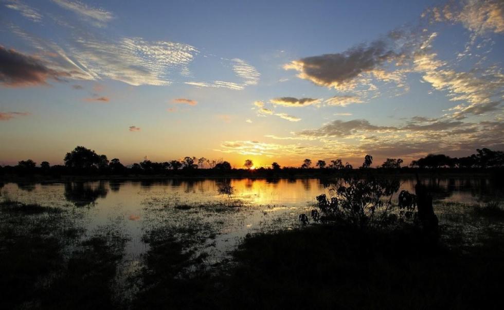 Water Safari in Southern Africa