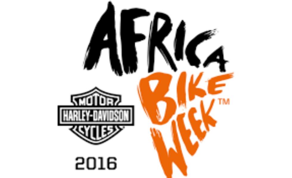 Africa Bike Week 2016
