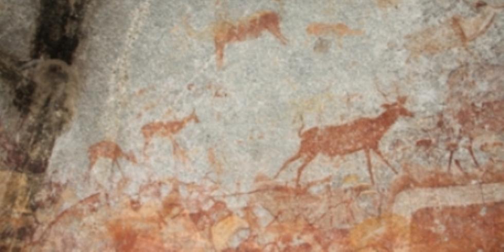 Five historic sites to enjoy in Zimbabwe