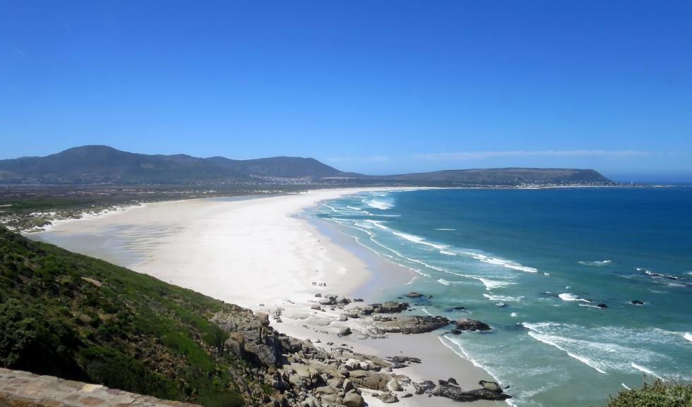 Grand Tour South Africa
