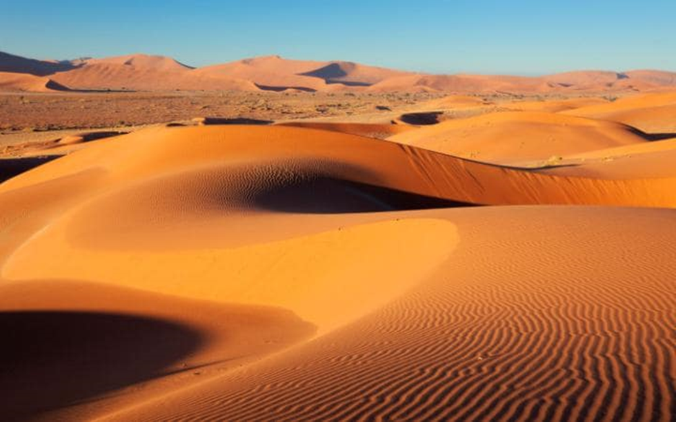 16 Amazing things that you didn't know about Namibia